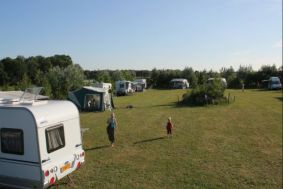 Camping Riel